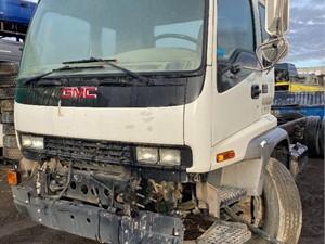 GMC T7500 - Salvage ETP896