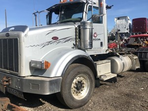 Peterbilt 378 - Salvage ETP828