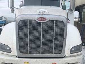 Peterbilt 386 - Salvage ETP729