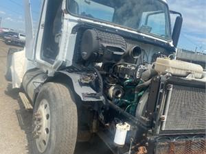 Volvo VNL - Salvage ETP1056