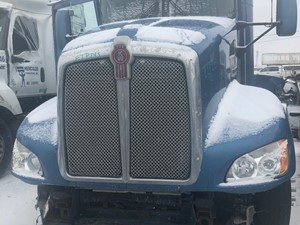 Kenworth T600 - Salvage ETP745