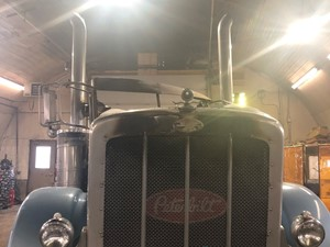 Peterbilt 388 - Salvage ETP736