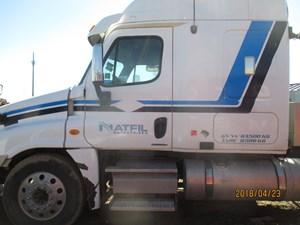 Freightliner Cascadia 125 - Salvage H459