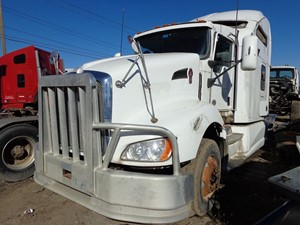 Kenworth T660 - Salvage H168
