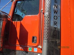 Kenworth W900 - Salvage H378
