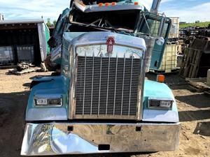 Salvage Heavy Duty Kenworth W900 Trucks | TPI on