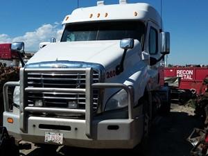 Freightliner Cascadia 125 - Salvage H497