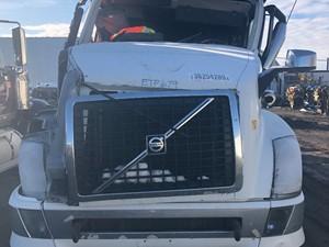 Volvo VNL - Salvage ETP679