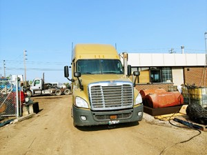 Freightliner Cascadia 125 - Salvage ETP619