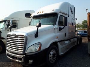 Freightliner Cascadia 125 - Salvage H526