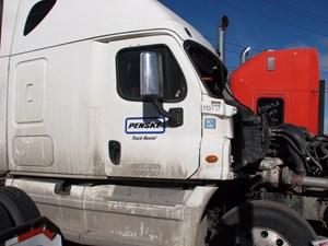 Freightliner Cascadia 125 - Salvage H342