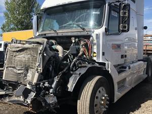 Volvo VNL - Salvage ETP814