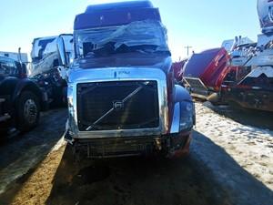 Volvo VNL - Salvage ETP562