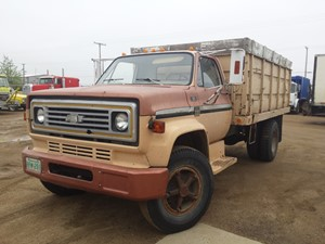 Chevrolet Other - Complete 18044