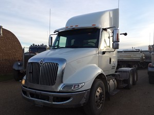 International 8600 - Complete 17047