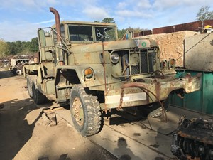 Military M816 - Salvage T-SALVAGE-1958