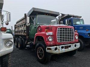 Ford 9000 - Salvage T-SALVAGE-1575