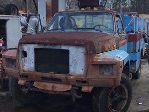 Ford F700 - Salvage Salvage-1143