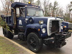 Ford L8000 - Salvage T-SALVAGE-1227