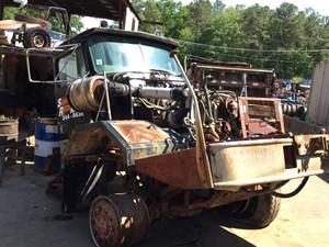 Autocar DK - Salvage T-SALVAGE-2101