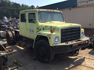 International 1754 - Salvage T-SALVAGE-1292