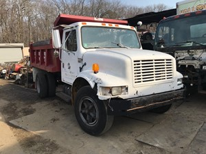 International 1654 - Salvage T-SALVAGE-1828