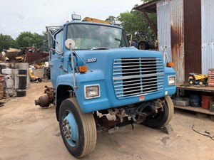Ford LN9000 - Salvage T-SALVAGE-2925