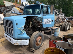 Ford LS9000 - Salvage T-SALVAGE-2913