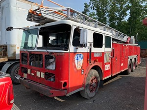 Seagrave JP06DF - Salvage T-SALVAGE-2938