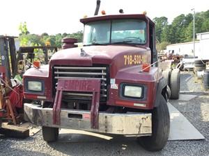 Mack RD690SX - Salvage T-SALVAGE-2158