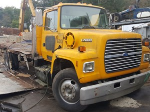 Ford LN7000 - Salvage T-SALVAGE-1373