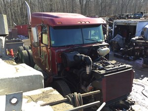Volvo WIA AREO SERIES - Salvage T-SALVAGE-1482