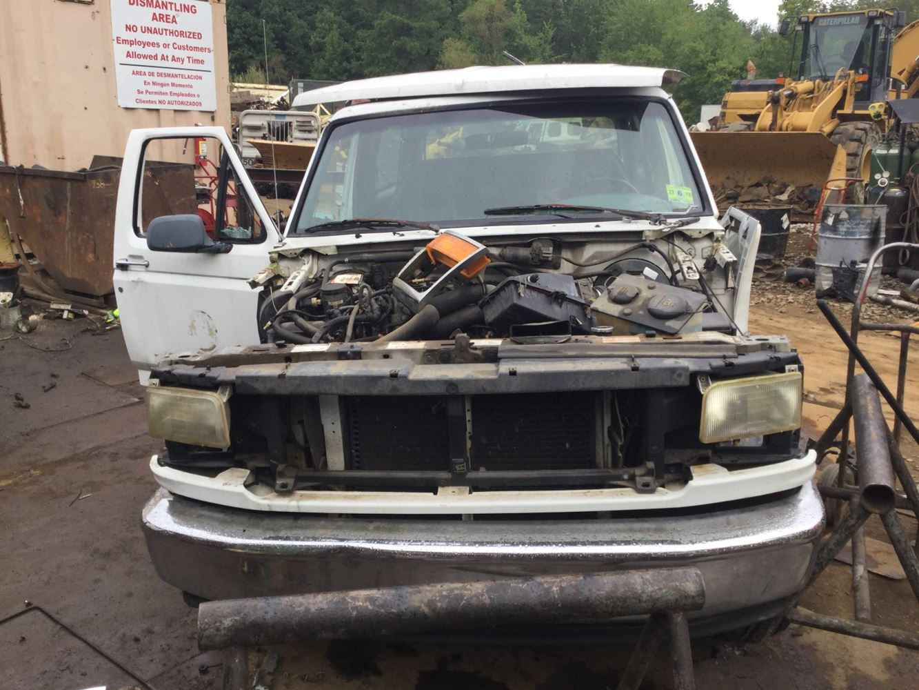 ford bronco salvage parts  ford  tractor engine and wiring