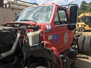 Ford F800 - Salvage T-SALVAGE-2144