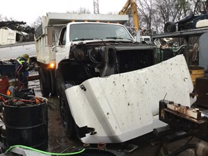 Ford LN7000 - Salvage T-SALVAGE-1172