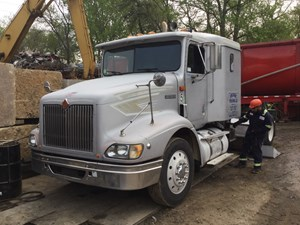 International 9200 - Salvage T-SALVAGE-1262