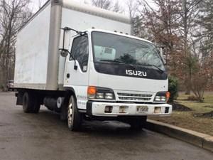 Salvage Heavy Duty Isuzu NPR HD Trucks | TPI