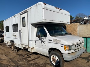 Ford E-450 - Salvage T-SAL-2181