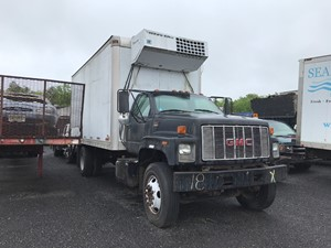 GM/Chev (HD) C7500 - Salvage T-SALVAGE-1602