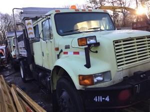 International 4900 - Salvage T-SALVAGE-1156
