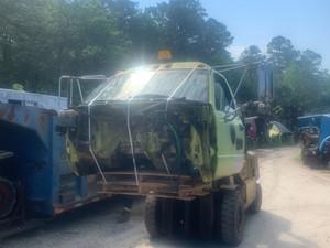GMC C7500 - Salvage T-SALVAGE-2381