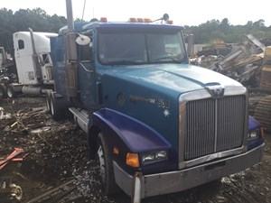 Salvage Heavy Duty Western Star 5964SS Trucks | TPI on