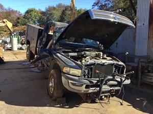 Dodge Ram Pickup - Salvage T-SALVAGE-2164