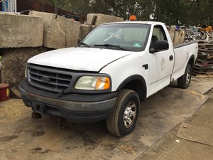 Ford F-150 - Salvage T-SALVAGE-1959