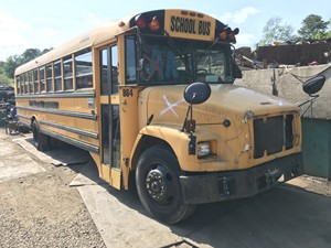 Freightliner FS65 Chassis - Salvage T-SALVAGE-2135