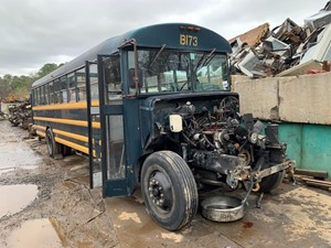 Freightliner FS65 Chassis - Salvage T-SALVAGE-2251