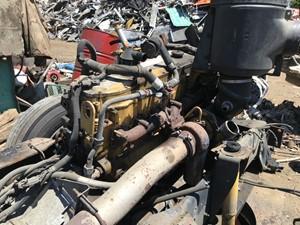 GMC B7000 - Salvage T-SALVAGE-2132