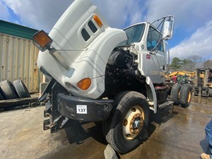 Sterling L7500 - Salvage T-SALVAGE-2060