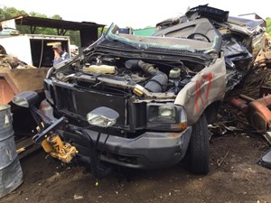 Ford F-250 - Salvage T-SALVAGE-1287