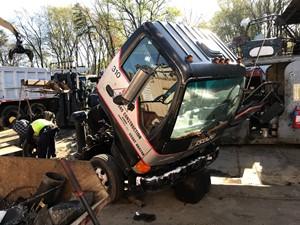 Salvage Heavy Duty Isuzu NPR Trucks | TPI
